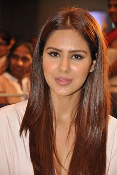Actress Sonam Bajwa Latest Cute Hot Exclusive White Dress Spicy Photos Gallery