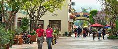 Santa Barbara Shopping from A to Z!