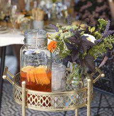 Aperol Spritz til mange Sangria, Punch, About Me Blog, Cocktail, Table Decorations, Drinks, Big, Drinking, Beverages