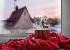Don't let the temporary bump in temperatures fool you – cold nights are coming to Connecticut soon. Here are five things you can do to prepare your home as the mercury drops – and save a few bucks along the way. Coffee Love, Coffee Shop, Oil Service, Red Mug, Coffee Images, V60 Coffee, Embedded Image Permalink, Barista, Coffee Drinks