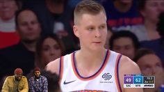 KRISTAPS PORZINGIS DROPS 34 Points - NBA REACTION & HIGHLIGHTS