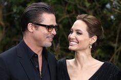 Бред Питт рассказала, как работать с Анджелиной Джоли