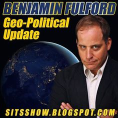 "Benjamin Fulford -- July 22nd 2016: FW: ""CHEMICAL and BIOLOGICAL WARFARE PROGRAM"" etc. 