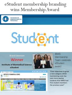 Check out our latest #award wining #health #design #branding #news Biomedical Science, Packaging Design, Health Care, Awards, Branding, Student, Graphic Design, News, Creative