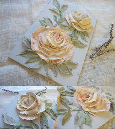Ателье handmade-подарков. Декор вещей, картины, ботанические копии, бижутерия