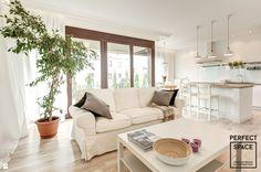 Zdjęcie: Salon styl Skandynawski - Salon - Styl Skandynawski - Perfect Space Interior Design & Construction