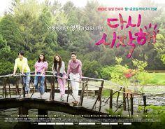 重新開始吧 Start Again Ep 71 Full Korean Drama HD Dailymotion All Korean Drama, Korean Drama Movies, Korean Tv Shows, Pak Drama, Streaming Tv Shows, Drama Tv Series, Dramas Online, Start Again, All Tv