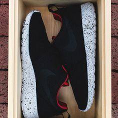 Krush - Nike Roshe Run iD