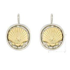 Summer Starfish Earrings