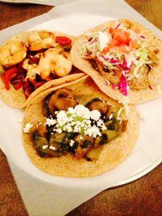 Guisados, 1261 W Sunset Blvd, Los Angeles, CA 90026 (handmade corn tortillas and tacos) $