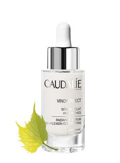 Caudalie Vinoperfect Radiance Serum: amazing results on improving the appearance of décolletage sun damage