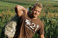 Pete King From Farm Kings | Pete King : Farm Kings: Photo Gallery: Great American Country
