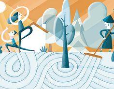 """Check out new work on my @Behance portfolio: """"Magazine Descobrir"""" http://be.net/gallery/55557273/Magazine-Descobrir"""