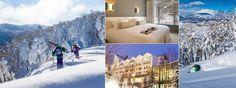 Japan_ ski
