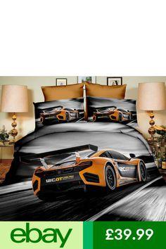 Lamborghini Bedding Sets Online 4 Pcs Juandiego Car