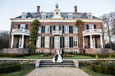 Romantisch landgoed Rhederoord, Bruidsfotografie, Trouwfotografie, Bruidsreportage, Bruiloft Landgoed Rhederoord Arnhem, Bruidsfotograaf | Dario Endara
