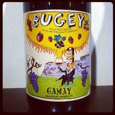Gamay - Maison Angelot