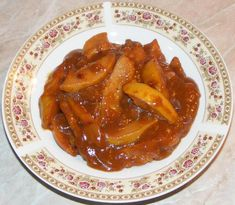 Quince Recipes, Yummy Food, Tasty, Vegan Recipes, Vegan Food, I Foods, Chicken Wings, Main Dishes, Deserts
