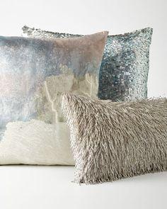 Thalassa Pillows
