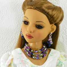 New Doll Jewerly
