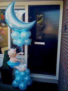 WOW Ballonnen :: Ballondecoratie