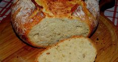"""""""What's in the sideboard"""": Wheat bread without kneading Easy Family Meals, Easy Meals, My Favorite Food, Favorite Recipes, Homemade Pita Bread, Bread Recipes, Cooking Recipes, Bread Rolls, Healthy Dinner Recipes"""