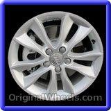 Audi A3 2013 Wheels & Rims Hollander #58904 #Audi #A3 #AudiA3 #2013 #Wheels #Rims #Stock #Factory #Original #OEM #OE #Steel #Alloy #Used