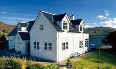 A Scandinavian Home in Scotland