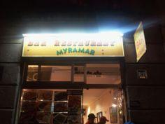 Myramar Restaurant (Filipino Restaurant)