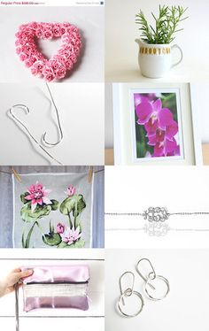 Gifts with Soul by Sandrine on Etsy--Pinned with TreasuryPin.com