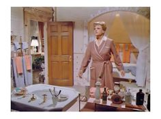 "Jessica Fletcher in Manor of Episode ""Reflections of the Mind"""