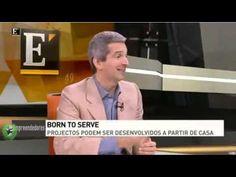 Miguel Borges no Económico TV