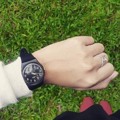 #Swatch #FromWhereIStand