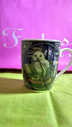 Mugs, Tableware, Kitchen, Palms, Presents, Dinnerware, Cooking, Tumblers, Dishes