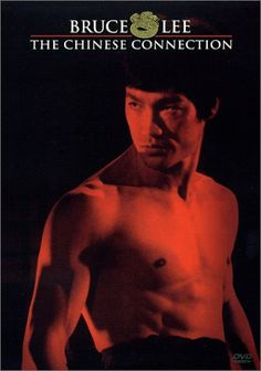 Bruce Lee-The Chinese Connection - Click Movie Poster to Watch Full Movie