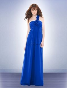 Bridesmaid Dress Style 676 - Bridesmaid Dresses by Bill Levkoff