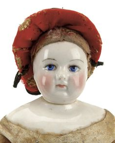 Lot:957: Mme Rohmer China Fashion Doll, Lot Number:957, Starting Bid:$1000, Auctioneer:Noel Barrett, Auction:957: Mme Rohmer China Fashion Doll, Date:03:00 AM PT - Apr 1st, 2007