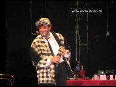 Premier extrait du documentaire de Robert Nortik, plongeant dans les coulisses du spectacle de l'inénarrable clown Jango Edwards  Plus d'info http://www.touscoprod.com/project/produce?id=203