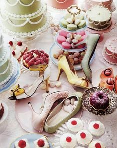 marie,antoinette,color,food,photo,shoes,still,life-ae576411e95982a4f404ea6706039988_h by lucianmystique, via Flickr