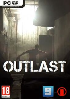 Outlast PC Game Download Torrent - GameZonePk
