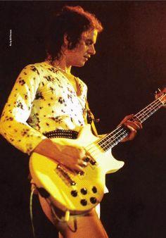 Jim Lea #70s #Slade Slade Band, Noddy Holder, Rock, Stone, Rock Music, The Rock, Stones