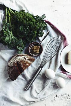 Kale salad. Suvi sur le vif | Lily.fi