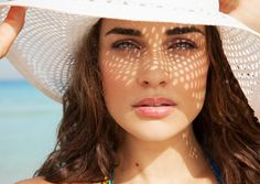 7 Steps From The Cosmo Beauty Closet to Prevent Makeup Meltdowns This Summer