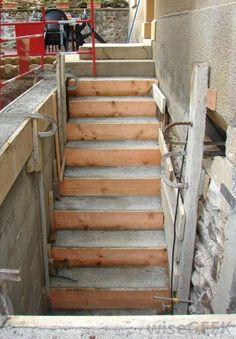 14 great outside basement stairs images basement steps basement rh pinterest com