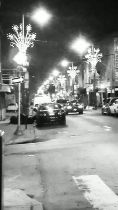 South Philly street lights <3