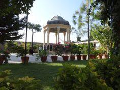 Tombeau de Hâfez, Shiraz, Iran#C'est la capitale culturelle de l'Iran, ville des…