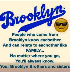 Image result for brooklyn quotes and sayings