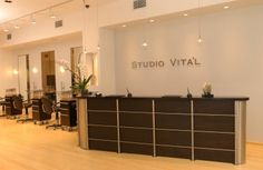 Studio Vital  Hair Salon