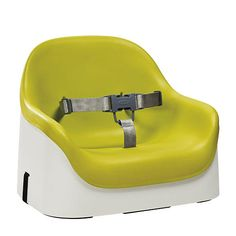 OXO Tot Nest Booster Seat with Straps - Green