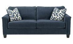 Keendre - Indigo Sofa  Ashley Furniture